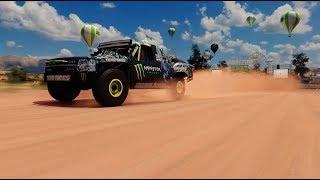 Road to Forza Horizon 4 Ep.12 | Forzathon Challenges on Horizon 3!