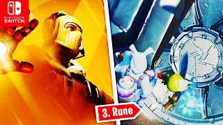 🔴 IRON MAN IZZ DA! Dritte Rune morgen & Custom Games | Fortnite Nintendo Switch Deutsch