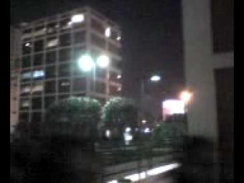 Universidad de Lima - University of Lima Earthquake 15/08/07