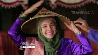 CERITA DEWI SANDRA Indahnya Adat Istiadat Belitung 22 7 2017 Part 1