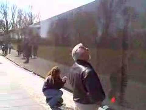 Vietnam Veterans Memorial Virtual Tour