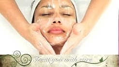 Spa Skin and Facial Care