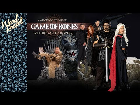 Okay Then. Here's Another 'Game of Thrones' Porn Parody