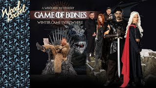 "Game of Thrones Porn Parody: ""Game of Bones 2: Winter Came Everywhere"" (Trailer)"