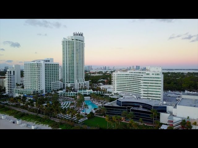SJS Behind the Scenes - Fontainebleau Miami
