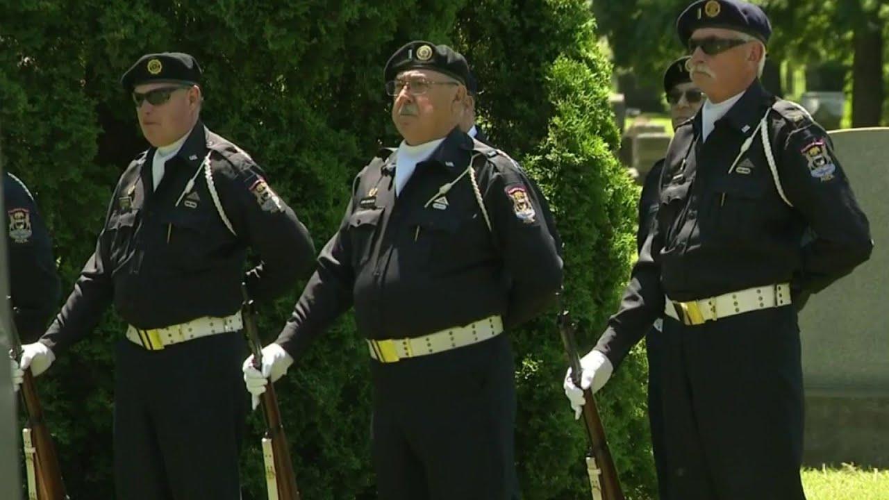 Black War hero honored 151-years later