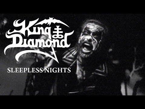 "King Diamond ""Sleepless Nights"" (OFFICIAL VIDEO)"