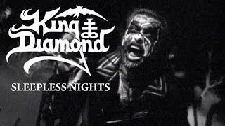 King Diamond – Sleepless Nights (OFFICIAL VIDEO)