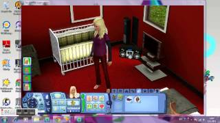 How To Have A Girl,boy Or Twins On Sims 3