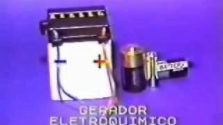 Video Aula de Solda - Processo TIG - Parte 01