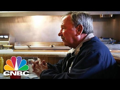 Steelworkers Union Leader: Don't Regret What I Said About Donald Trump | CNBC