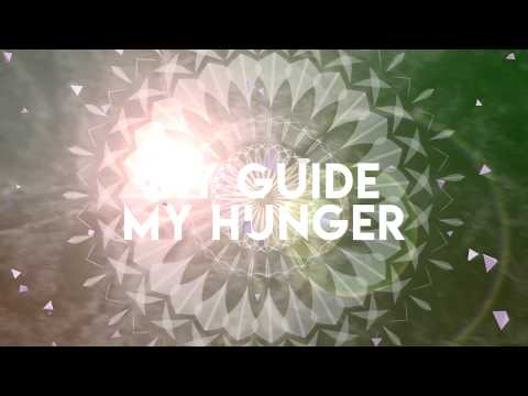 HELL'S GUARDIAN - My Guide My Hunger feat. Adrienne Cowan & Marco Pastorino (OFFICIAL LYRIC VIDEO)