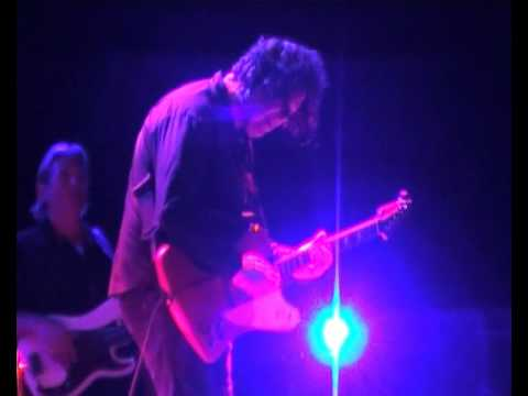 Gary Moore - Too Tired (Live In Barcelona 21-05-09)