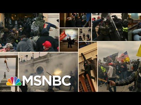 Senate Votes To Proceed With Trump Impeachment Trial   Morning Joe   MSNBC