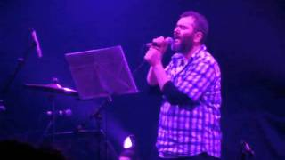 Bill Wells & Aidan Moffat - Ballad of the Bastard - Live Roundhouse London 2011