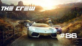 The Crew #86 [60 FPS] - Saleen S7 Performance Test + Customization - Speed Pack