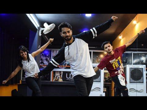 Daru Badnaam-Dance Cover| Vipin Sharma Choreography|Unique Dance Crew Indore Best Dance.