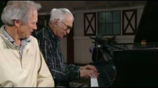 """Dave Brubeck in Piano Blues """"Audrey"""""""