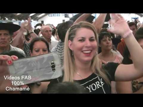 GRUPO ROMANCE - Actuando En El Fiador De José C. Paz -  (Videos FAB 100% Chamamé)