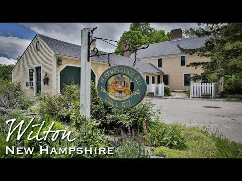 Video of 74 Stagecoach Road   Wilton, New Hampshire real estate & homes