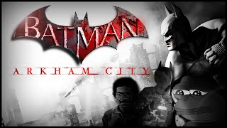 BATMAN ARKHAM CITY GOTY EDITION - ANÁLISE