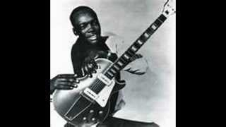 John Lee Hooker - Shake, Holler And Run