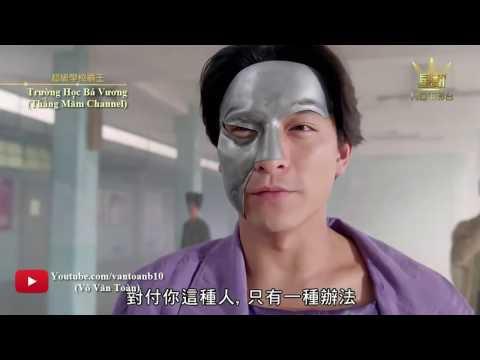 Phim Lẻ Hongkong Hài Hước   Trương Vệ Kiện, Lưu Đức Hoa, Khưu Thục Trinh Demo