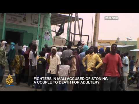 Inside Story - A military solution for Mali rebellion?