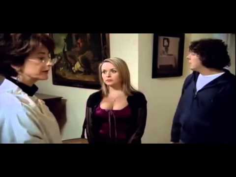 Jonathan Creek | S04E03 The Tailor's Dummy