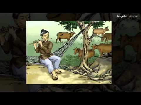 Truyện cổ tích sọ dừa, truyện cổ tích sọ dừa Audio MP3