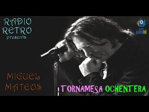 Mix De Exitos  De MIGUEL MATEOS De Los 80´s(Tornamesa Ochentera)