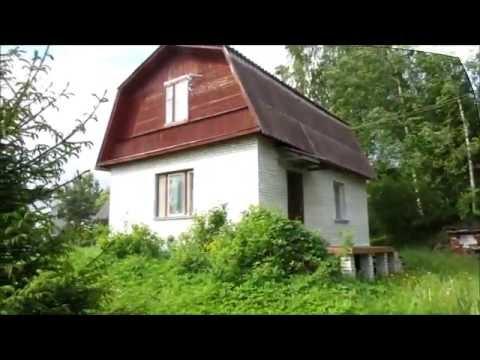 Продаётся дом на берегу карьера Келколово, Кировский район, СНТ Силикатчик