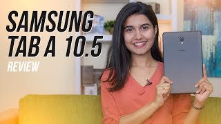 Samsung Galaxy Tab A 10.5 2018 Review!