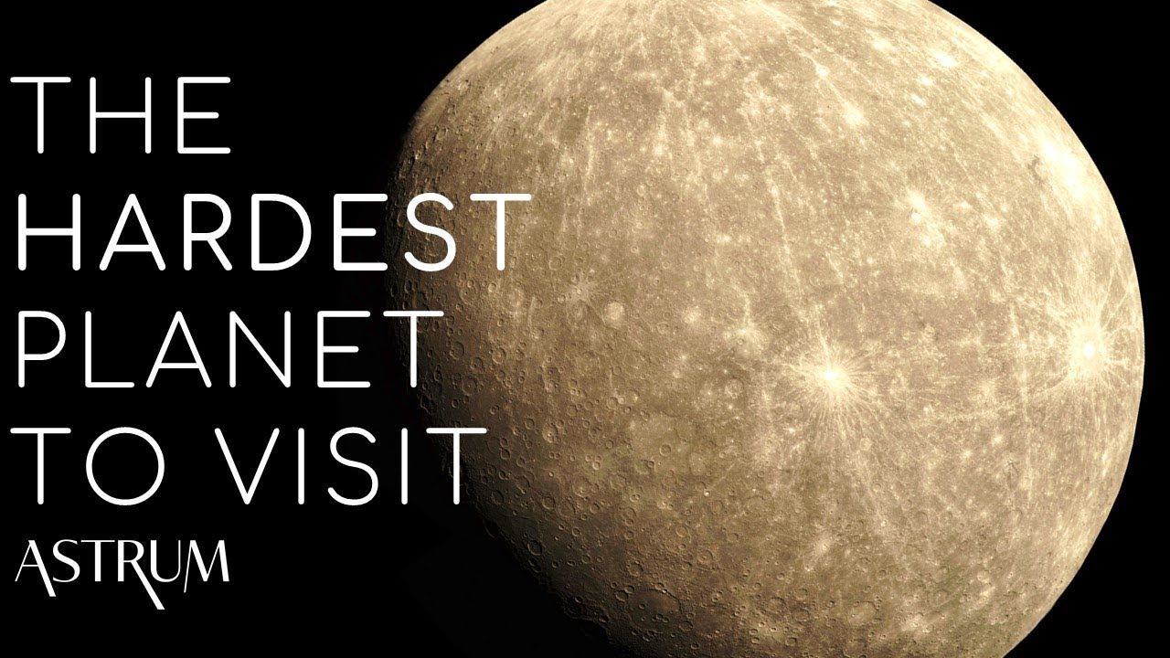 Why is the Closest Planet Also the Most Difficult to Visit?
