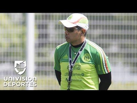 """Marco Ruiz y los octavos del Tri Sub-20 ante Senegal: """"No hay mañana, es matar o morir"""""""