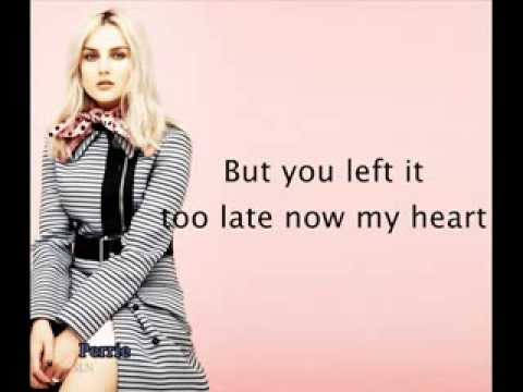 Little Mix - Towers + Lyrics (Salute Album)