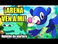 La POLÉMICA de MIS INICIALES FAVORITOS |Opinión Pokémon que no me gustan| Scorph