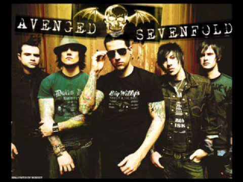 Avenged Sevenfold Critical Acclaim  *DOWNLOAD LINK*