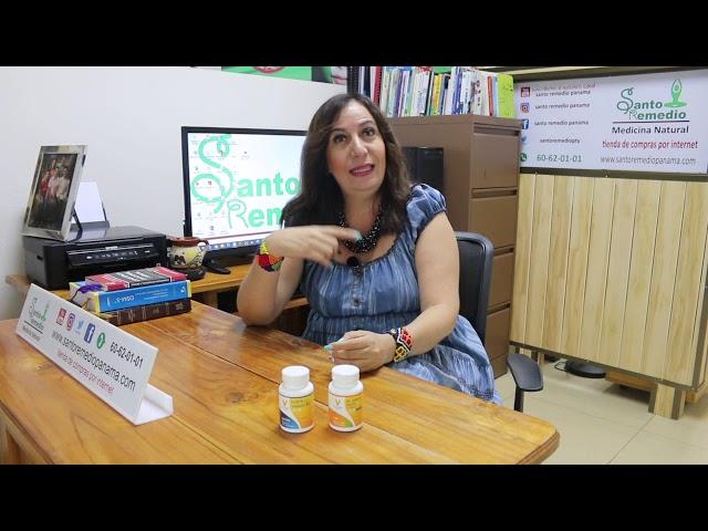 Depresión y medicación con alternativas naturales - Santo Remedio Panamá.