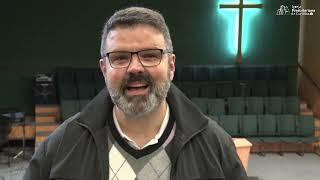 CASA ABASTECIDA - Diário de um Pastor - Reverendo Marcelo Pinheiro   Provérbios 17:1 - 17/07/2021