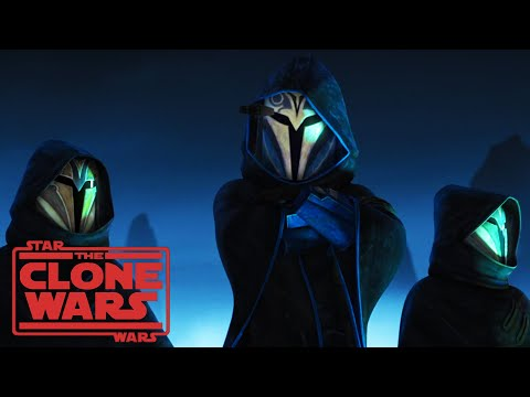 "Everything You Missed in Clone Wars Season 7 Episode 7 ""DANGEROUS DEBT"" - Star Wars"