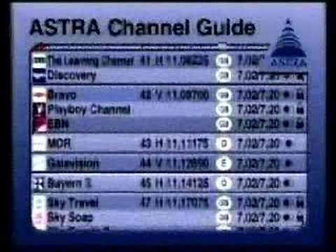 Come ricevere Astra 28.2E,Azerspace 46.0E,MonacoSAT 52.0E ...