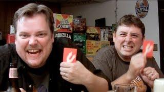 Drunk Scruples (Beer and Board Games)