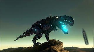Выживание Юрского периода - Охота на Динозавров #12