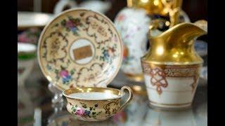 5 фактов о посуде и предметах сервировки, которые вы, наверняка, не знаете!