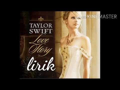 lirik-lagu-taylor-swift---love-story