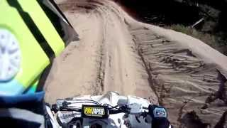 Florence Oregon Dunes 2014 Hill Climbs