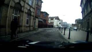 Mini Cooper InCar Cam Test 01 (GoPro)