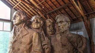 Mount Rushmore(Гора Рашмор сегодня в нашем блоге! Подписывайтесь и получайте ежедневные истории! http://www.turntravelguide.com/?p=547., 2015-12-04T03:39:16.000Z)