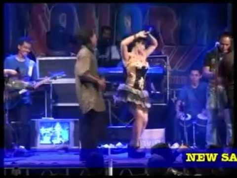 SAHARA Music - Wanita Idaman Lain